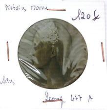 JETON NOTAIRES - MARNE - SANS POINÇON - LEROUGE 477 A
