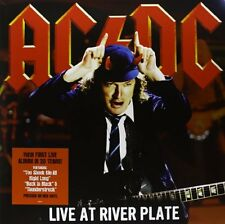 Ac/Dc - Live At River Plate [3 LP] COLUMBIA