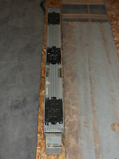 GENERAL ELECTRIC GE SPECTRA SERIES LP3HA06SL06 600 AMP 600V BUSWAY BUS DUCT 6FT