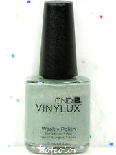 CND Vinylux Nail Polish FLORA AND FAUNA Collection: 186- Wild Moss