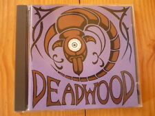 Deadwood-same CD (1993) Peter Schneider Thomas Hesse Philipp Schneider RAR!