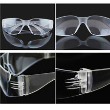 Hot Eye Protective Glasses Medical Use Windproof Safety Lab Safety Goggles