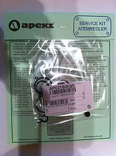 Apeks Travel Revision - O-Ring Kit 2 Stufe original für XTX / ATX 50 / 100 / 200