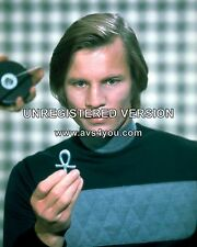 "Michael York Logans Run 10"" x 8"" Photograph"