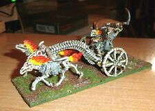 Warhammer  Painted Tomb King  Chariot SIGMAR DUNGEONS PATHFINDER   a