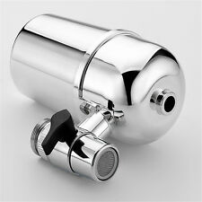 Home kitchen tap water Activated Carbon Filter  Water faucet