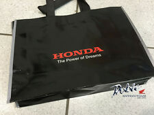 Genuine Honda Merchandise Shopper Tote Shopping Bag 100% reusable & recyclable