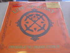 Life Of Agony - Unplugged At The Lowlands Festival ´97 - 2 LP Orange 180g Vinyl