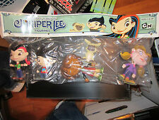Cartoon Network the life times of juniper lee figure set Toy