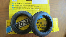 Team Associated RC10 Tamiya Falcon Front Diamond Tread Tires by Proline  1021
