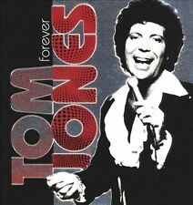 Tom Jones Forever - NEW BOX SET 2038E