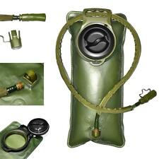 New Hot  2.5L Hydration System Water Drink Bag Pouch Bladder Hiking Cycling