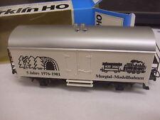 MÄRKLIN HO H0 SOMO 4415 5 J. MURGTAL - MODELLBAHNEN 1976-1981 OVP! LÖ412/296843