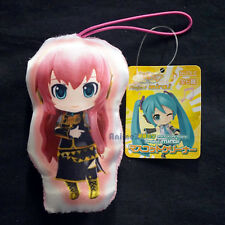 Vocaloid Future Stars Project Mirai Luka cushion strap Official By SEGA Prize