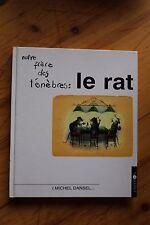 Rare Notre Freres des Tenebres LE RAT Michel Dansel Criterion 1994