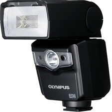 OFFICIAL Olympus Electronic Flash FL-600R for OM-D E-M5
