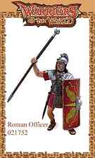 BBI Warriors of the World Roman Officer 1/18 Figure