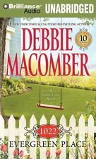 Cedar Cove: 1022 Evergreen Place 10 by Debbie Macomber (2012, MP3 CD,...