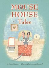 Mouse House Tales (Blue Apple Chapters)-ExLibrary