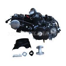 125CC Black 4 Stroke Auto w/Reverse Engine Motor for 50 90 110 125cc Go Kart ATV