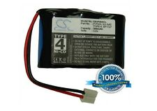 3.6V battery for Panasonic HT5320, CL510, Sony 4051, La Phone LP1218, 4725, 2-97