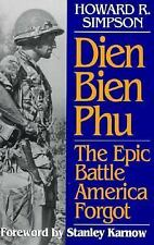 Dien Bien Phu: The Epic Battle America Forgot-ExLibrary