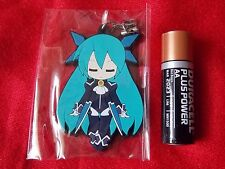 "MIKU HATSUNE VOCALOID Rubber Mascot 2.3"" 5.5cm / HOBBY STOCK JAPAN / UK DESPATCH"