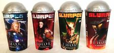Thor 7-11 Slurpee Cup Set of Four (2011)