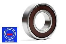 6205 25x52x15mm 2RS NSK Bearing
