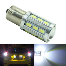 Blanc 1156 21-LED BA15S P21W 5730 SMD Lumineux Voiture Clignotant