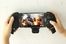 Telescopic Bluetooth Game Controller Gamepad Joystick For iPhone 4 5s 6 7 Plus