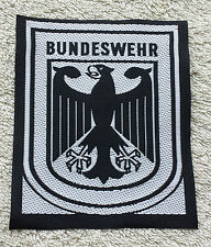 GERMAN ARMY PATCH Badge/Emblem/Insignia Bundeswehr Heer Streitkräfte Military