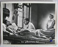 Aushangfoto / lobby card  Der gebieterische Ruf  1944  Paul Hubschmid, W.Rose