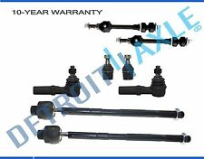 Brand New 8pc Complete Front Suspension Kit for 03-10 Dodge Ram 2500 3500 2WD