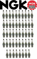 NEW Set of 48 NGK R5671A-8 V Power Racing Turbo Nitrous Spark Plugs Pack 4554