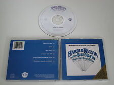 HAROLD MELVIN AND THE BLUE NOTES/THE BLUE ALBUM (VALLEY VUE RECORDS V2-53091) CD