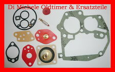 Solex / Pierburg 28/30 2E2 Vergaser Kit Audi 80-100, VW Golf - Scirocco - Passat
