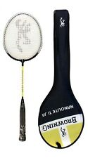 Browning Nanolite Ti Junior Badminton Racket RRP £35