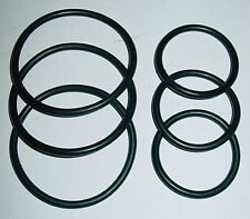 UNIMAT Replacement Drive Belts for the DB-200 SL-1000 Lathe, Emco, Belt, 3 Sets!