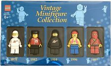 *NEW* Lego Vintage Minifig Collection Volume 2 852535