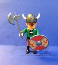 PLAYMOBIL NORSE WARRIOR Viking Special 4540  ~ Combined Shipping! ~