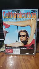 Californication Season 1 Complete DVD