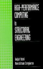 High Performance Computing in Structural Engineering (Computer Aided Engineering