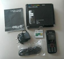 South African Mobile Phone Cell C FM Live ZTE Phone south africa simcard phones