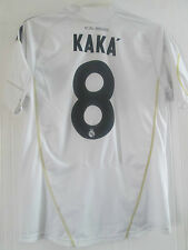 Real Madrid 2009-2010 Home Kaka 8 Football Shirt Adult Size Medium /40634