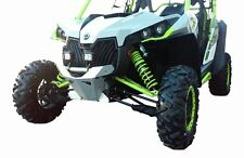 Mudbuster CAN-AM Maverick XDS Turbo Fender Flares