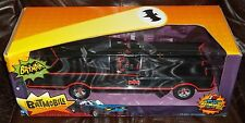 "DC UNIVERSE BATMAN 1966 CLASSIC TV SERIES BATMOBILE FOR 6"" SCALE FIGURES MATTEL"