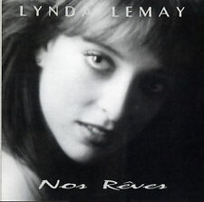 Lynda Lemay - Nos Reves CD NEW SEALED