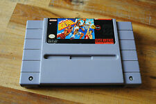 Jeu NCAA BASKETBALL pour Super Nintendo version NTSC (US)
