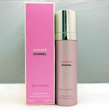CHANEL CHANCE EAU TENDRE DEODORANT SPRAY 100ML/3.4 OZ